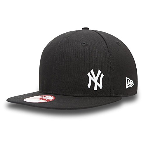 New Era Cap MLB Flawless Black