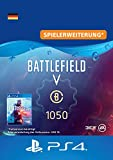 Battlefield V - Battlefield-Währung 1.050 - PS4 Download Code - deutsches Konto DLC | PS4 Download Code - deutsches Konto