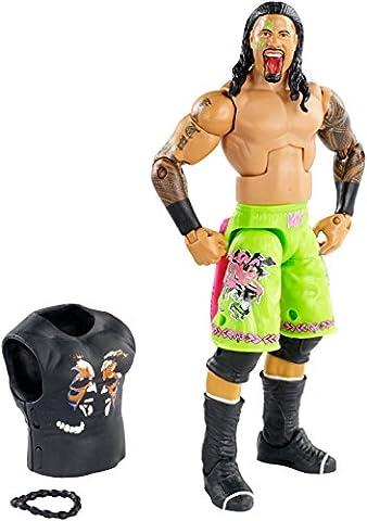 WWE - Catch - Series Elite 31 - Jimmy Uso