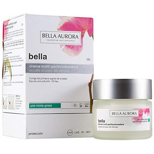 Bella Aurora Bella Crema Facial Día Hidratante