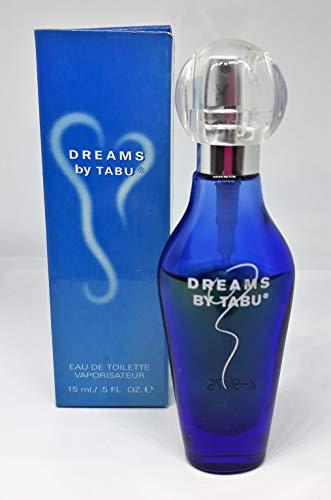 Dana Damen-eau De Toilette (Dreams By Tabu Eau de Toilette Vaporizer 15 ml)