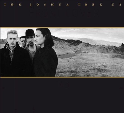 Shopping - Ratgeber 41F%2BZSKGdUL U2 - The Joshua Tree - Album 30 jähriges Jubiläum