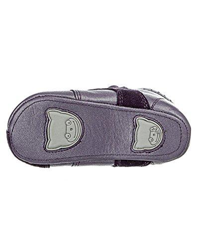 Bundgaard Schuhe Lila