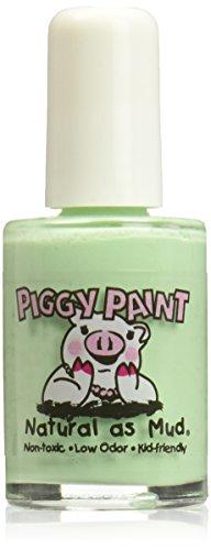 Nagellack, Minze zu sein, 0,5 Flüssigunzen (15 ml) - Piggy Paint - Anzahl 1