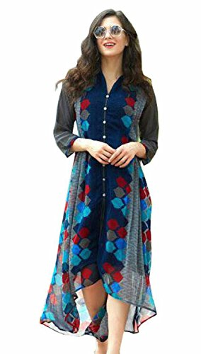 Kurti ( Women\'s Clothing Kurtis for women latest designer wear Kurti collection in latest Kurti beautiful bollywood Kurti for women party wear offer designer Kurti)