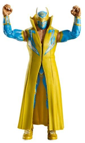 Mattel WWE-Catch-Figuren articulã © ES-WÃ ¤ Hendrika Elites 15-Sin Cara