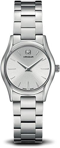 HANOWA Damen-Armbanduhr 16-7035.04.001