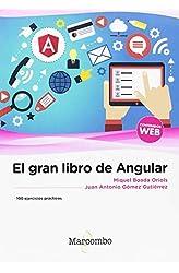 Descargar gratis El gran libro de Angular en .epub, .pdf o .mobi