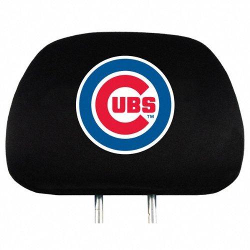 Chicago Cubs Kopfstutz Abdeckungs -