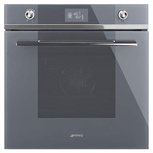 SF6102TVSG 70L Built-In Electric Single Oven
