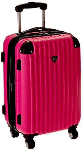 travelers-club-luggage-chicago-20-inch-expandable-carry-on-spinner-pink-one-size