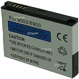 Batterie compatible pour BLACKBERRY STORM 9530