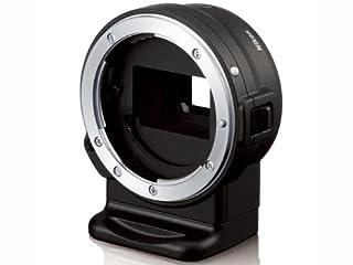 Nikon FT1 - Adaptador para Objetivos de cámaras, Negro (B005TMSN4E) | Amazon price tracker / tracking, Amazon price history charts, Amazon price watches, Amazon price drop alerts