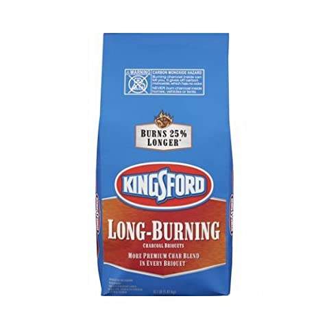 Kingsford Products - Long-Burning Charcoal Briquets, 11.1-Lbs. (31673)