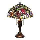 YJFFAN Home Modern Einfache Tischlampe, Schreibtisch Beleuchtung Für Schlafzimmer Wohnzimmer Schlafcouch Tisch, Lesepult Lampe Auf Dem Schreibtisch E27 (Glühbirnen Nicht Inbegriffen)
