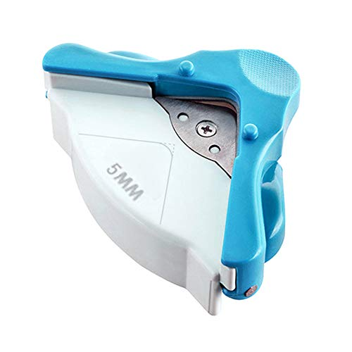 Sendgo DIY Mini Corner Rounder 5mm Karte Papier Punch Handwerk Kreis Foto Cutter Werkzeug Handwerk Scrapbooking