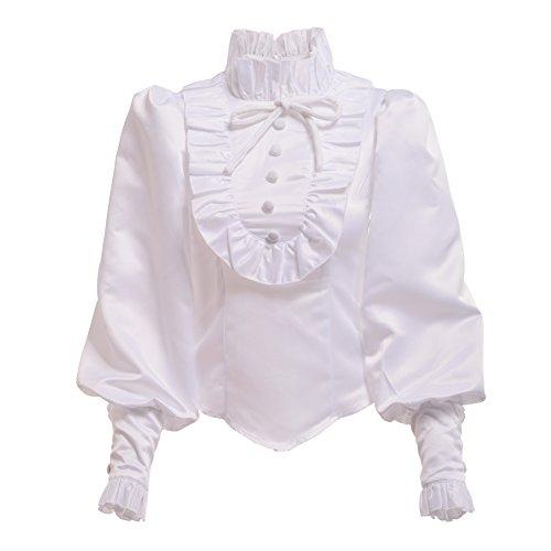 BLESSUME Camisas Para Mujer (L)