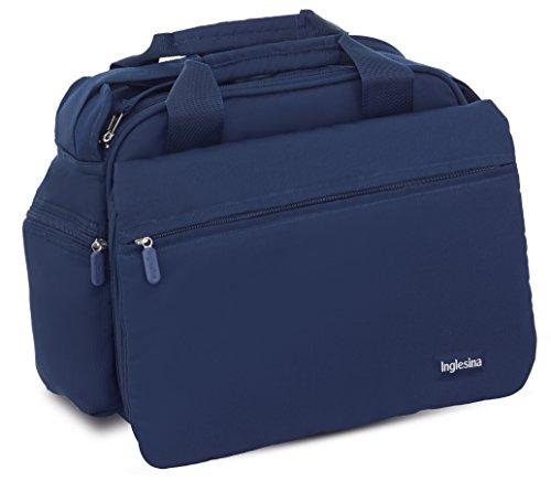 Inglesina AX90D0BLU My Baby Bag Borsa Fasciatoio, Blu (Blue)