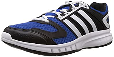 adidas Men's Galaxy Running Shoes, Blau (Blue Beauty/Zero
