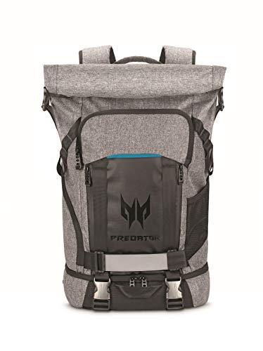 Acer Predator Rolltop Backpack - for All 15.6