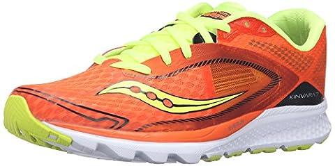 Saucony Kinvara 7 Running Shoes - AW16 - 9