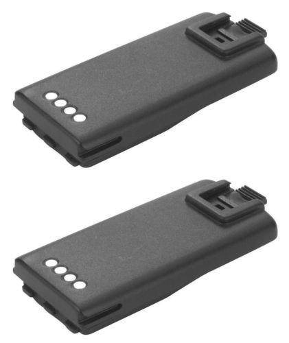 Motorola compatibile RLN6351 RLN6305 Li-batteria agli ioni di litio (batteria) per XTNI & XTNID x2
