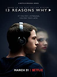 13 reasons why - Treize raisons par Jay Asher