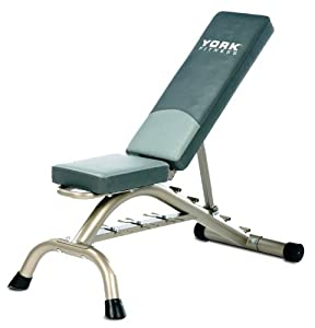 York Fitness Bench by York Fitness