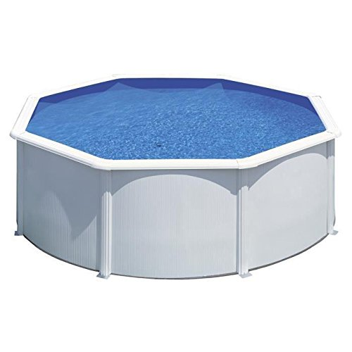 Piscine acier sol d occasion plus que 3 65 for Piscine hors sol occasion