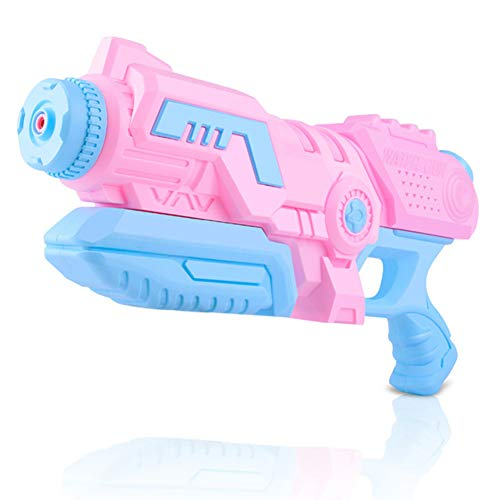 ZMH Sommer Kinder Strand Spielen Wasser spielzeugpistole Outdoor Treiben Kunststoff Pull typ luftdruckpistole