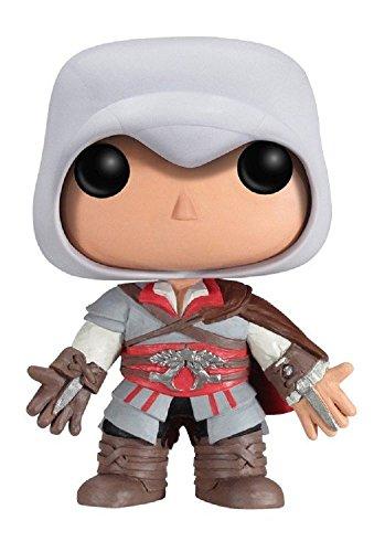 Funko POP Assassin's Creed : Ezio