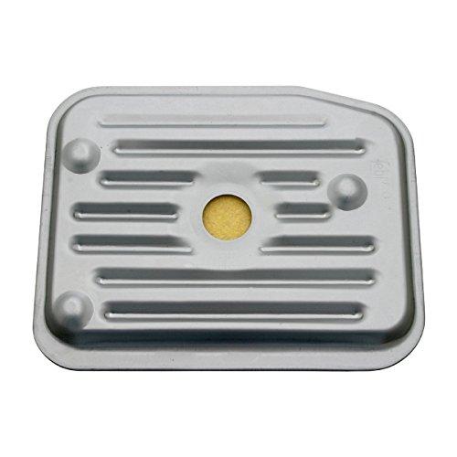 Preisvergleich Produktbild febi bilstein 14256 Getriebeölfilter für Automatikgetriebe, 1 Stück