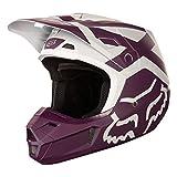 Fox Helm V2 Preme Violett Gr. XL