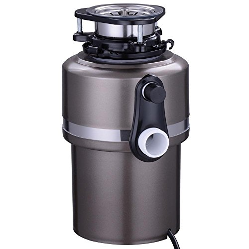 reasejoy-3-4-hp-garbage-food-waste-disposal-continuous-feed-kitchen-disposer-tool-4200-rpm-black