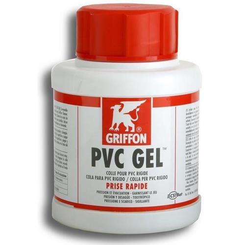 Kleber PVC Gel Dose ml.500Griffon [Griffon]