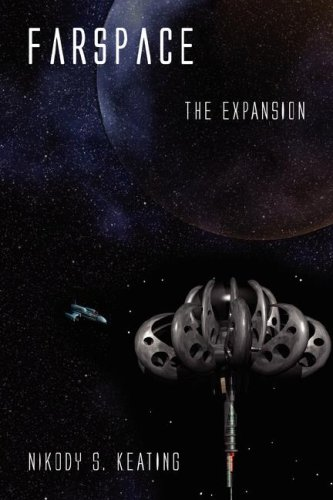 Farspace Cover Image