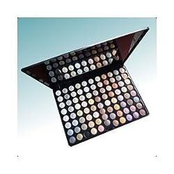BH Cosmetics 88 Color Neutral Eyeshadow Palette - Neutral
