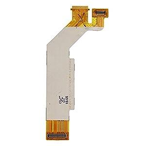 Ersatzteile, iPartsBuy LCD-Verbindungsstück-Flexkabel für HTC Desire 610