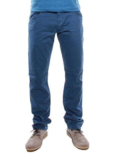 Napapijri Uomo Tempo Libero Jeans Blau 34W x 34L