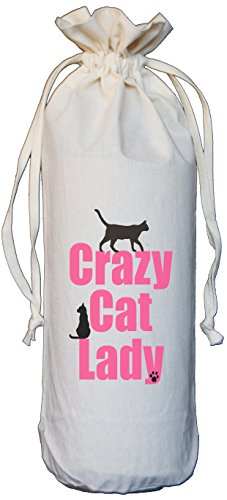 crazy-cat-lady-natural-cotton-drawstring-wine-bottle-bag