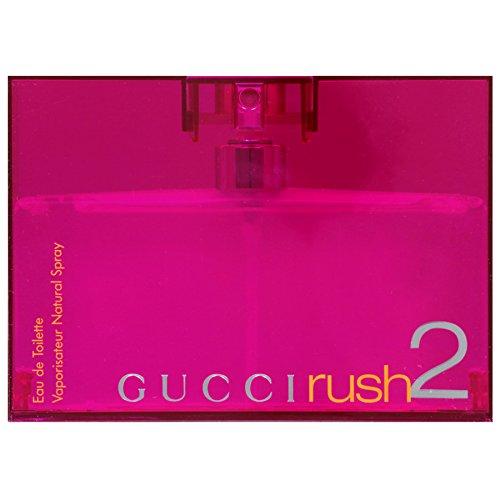 Gucci Rush 2 femme/woman, Eau de Toilette, Vaporisateur/Spray, 30 ml -