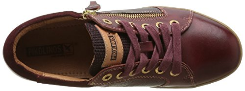 Pikolinos - Lagos 901 I16, Sneaker Donna Rosso (Rouge (Arcilla))