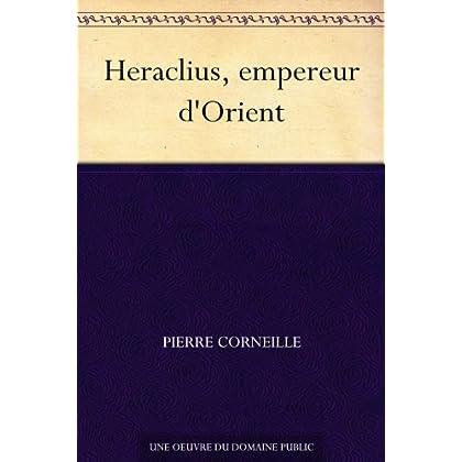 Heraclius, empereur d'Orient