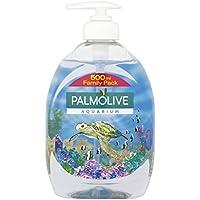 Palmolive Aquarium Liquid Handwash, 500 ml