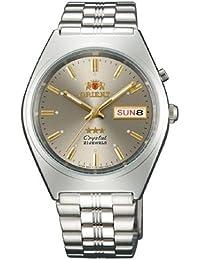 Orient automático FEM0801PK9Hombres del reloj