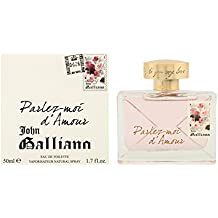 Garnier John Galliano Parlez-Moi d'Amour EDT Spray 50 ml