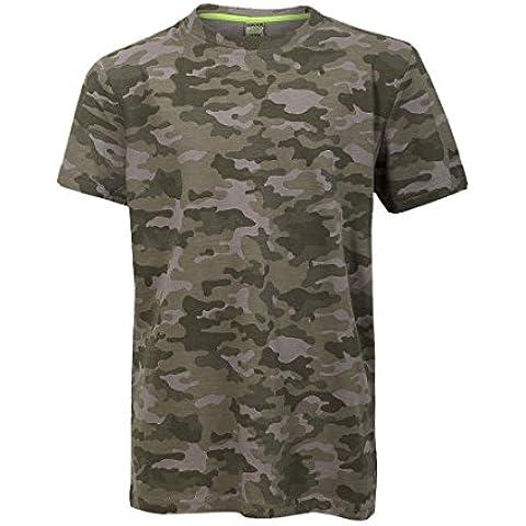 YFK -  T-shirt - ragazzo