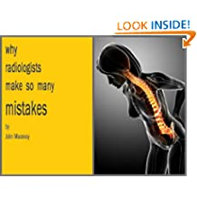 why radiologists make so many mistakes: a dalmation is a dog, a labrador is not