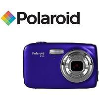 Kamera Cloc Ultra Compact Polaroid ie126von 18Megapixel (blau)