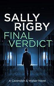 Final Verdict: A Cavendish & Walker Novel - Bo